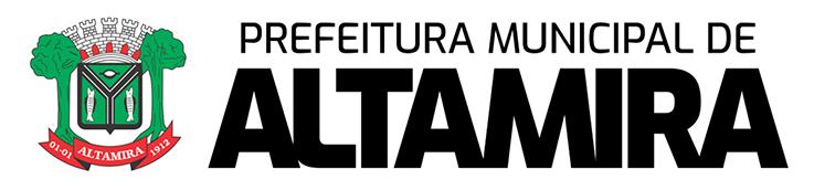 Prefeitura Municipal de Altamira | Gestão 2021-2024