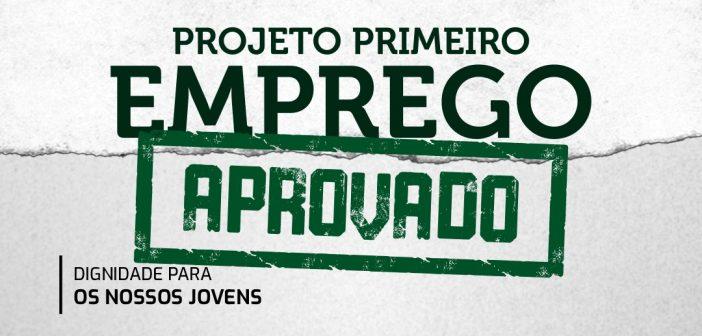 PRIMEIRO EMPREGO PARA JOVENS DE ALTAMIRA: PROJETO DA PREFEITURA FOI APROVADO NA CÂMARA MUNICIPAL